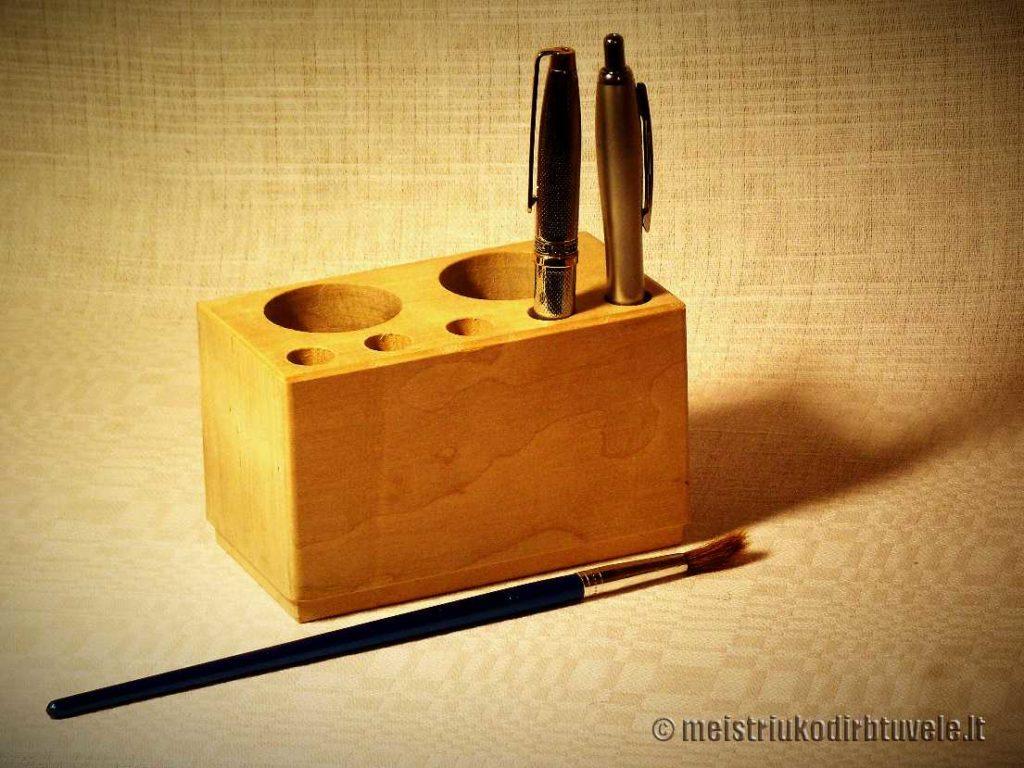 Pieštukinė | meistriukodirbtuvele.lt