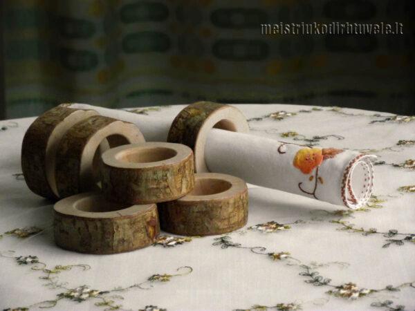 ziedai servetelems | meistriukodirbtuvele.lt