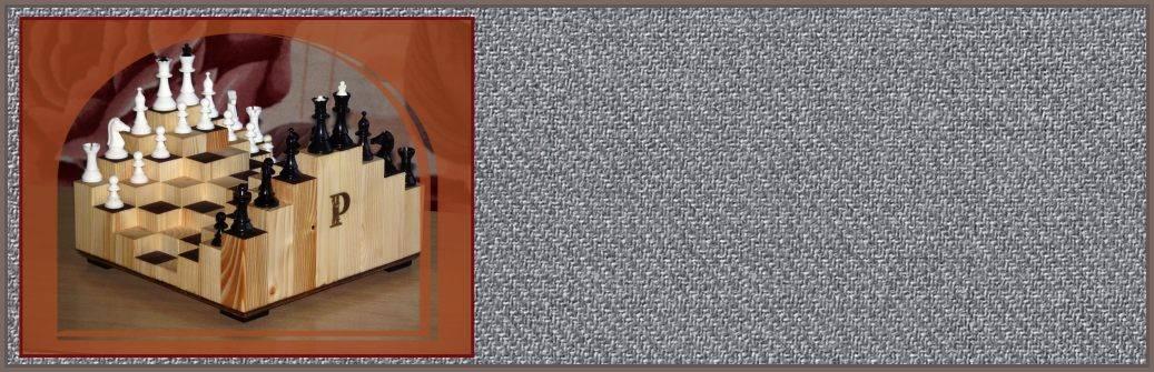 Šachmatų lenta | Meistriuko dirbtuvėlė