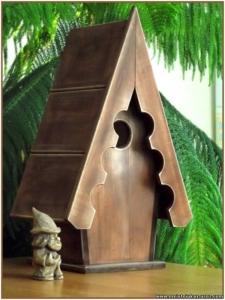 Dekoratyvinis inkilėlis